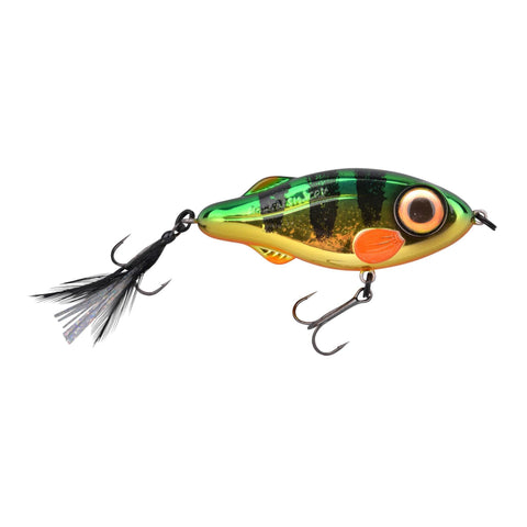 Spro Iris Flash Jerkbait Perch Jerkbaits