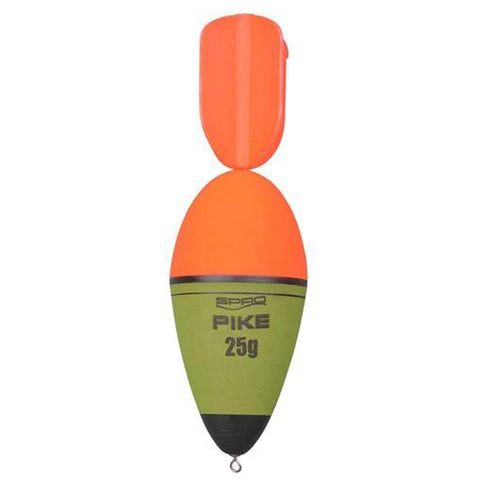 Spro Pike Blade Float Predator Floats