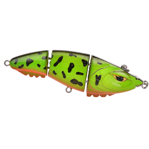 Spro Screamin Baby Triple Devil 90 Swimbait Amazon Tiger Swimbaits