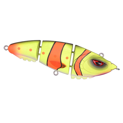 Spro Screamin Baby Triple Devil 90 Swimbait Levinshad Swimbaits