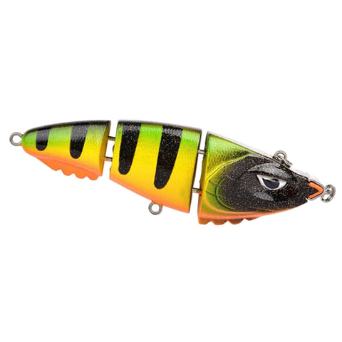 Spro Screamin Baby Triple Devil 90 Swimbait Masked Perch Swimbaits