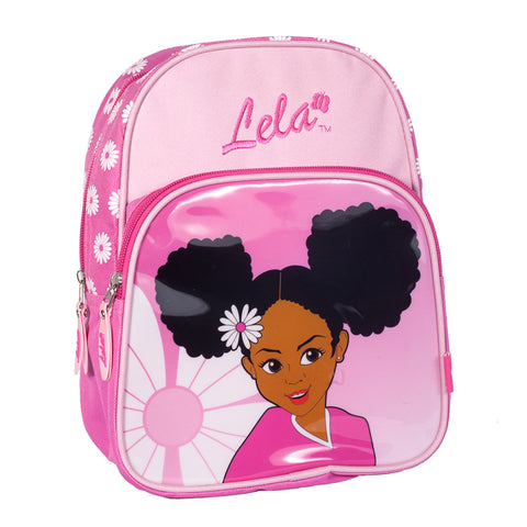 Lela Pink Backpack