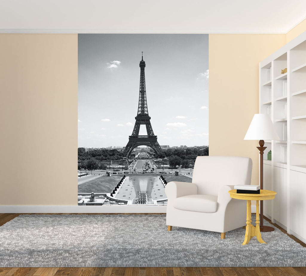 PARIS EIFFEL TOWER WALL MURAL 1wall murals