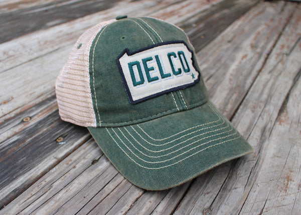Hat DELCO Raider
