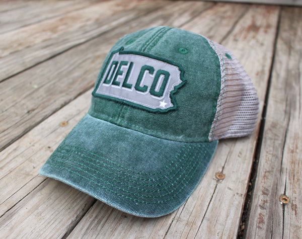 Hat Fly DELCO Fly