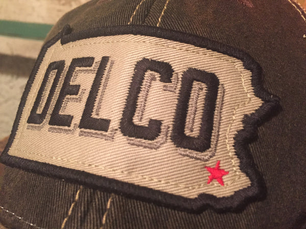 Hat DELCO Hat