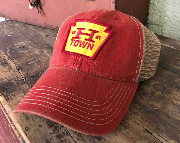 Hat HTOWN Ford