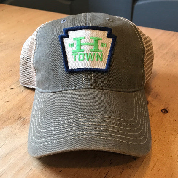 Hat HTOWN Fresh