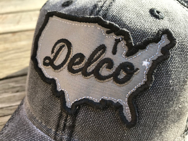 Hat DELCO USA Vader