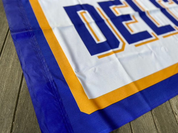 DELCO Cougar Flag