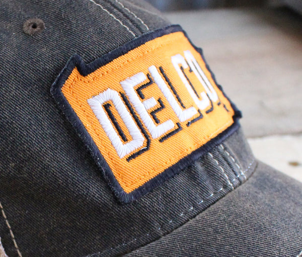 Hat DELCO Tiger