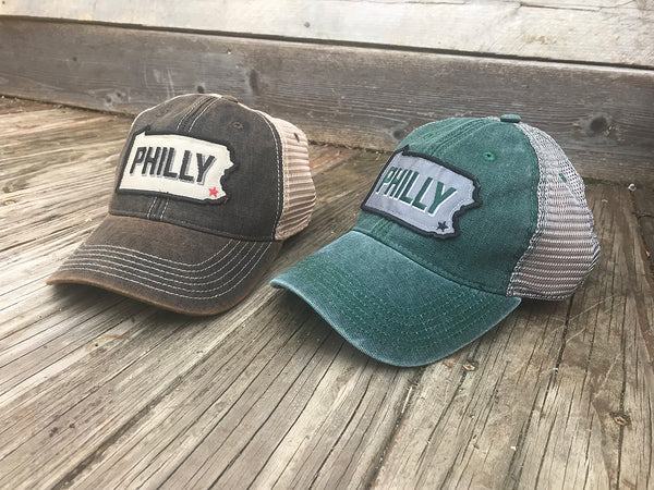 Hat Philly Fav