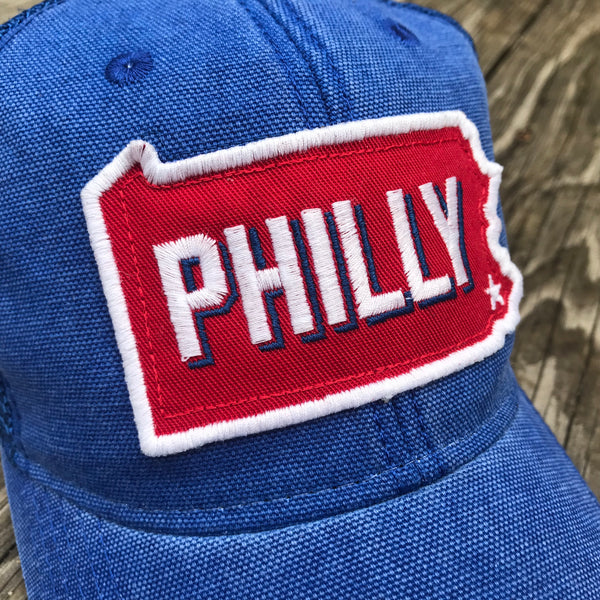 Hat Philly 76ers