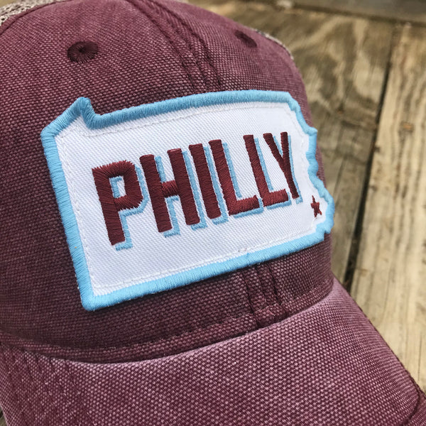 Hat Philly Phillies