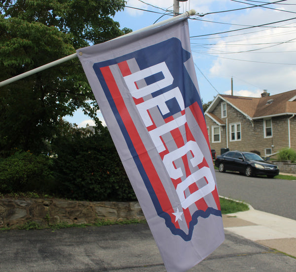 DELCO Star & Stripes Flag