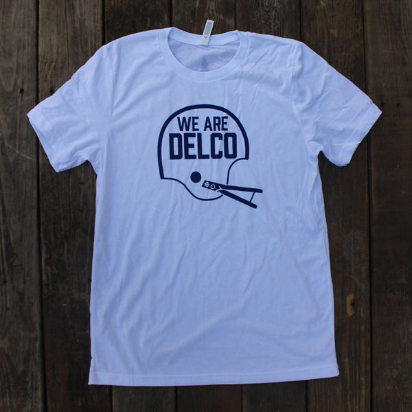 WE ARE DELCO White Out