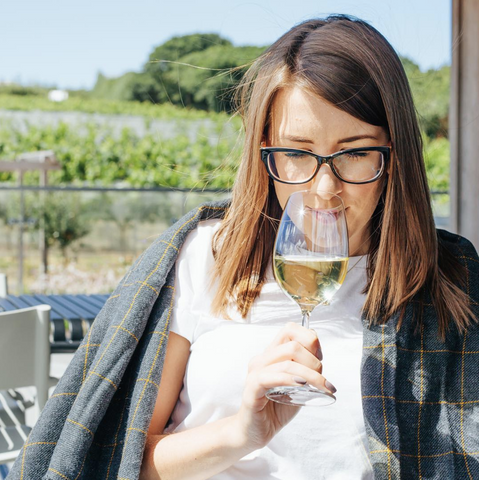Kate Mcburnie Cornish Wine Tours