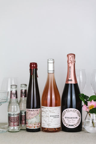 A Bunch of Rosés