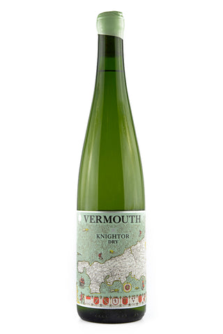 Dry Vermouth 75cl