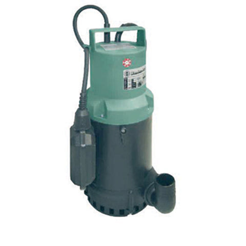 Plastic Submersible Pump