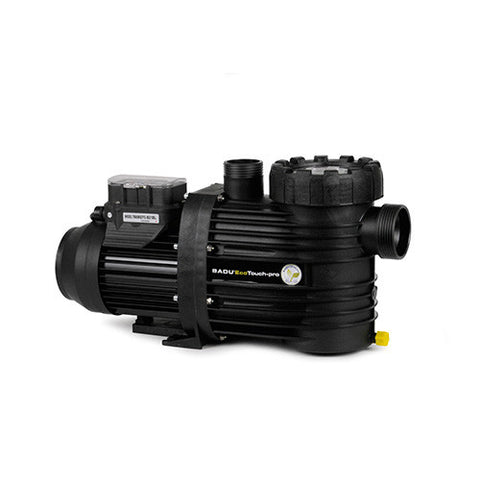 Speck Badu Eco Touch-Pro II Single Phase Pump