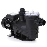 Waterco Supastream Single Phase Pump