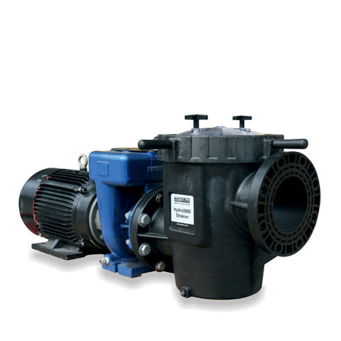 Waterco BH5000 Three Phase Pump