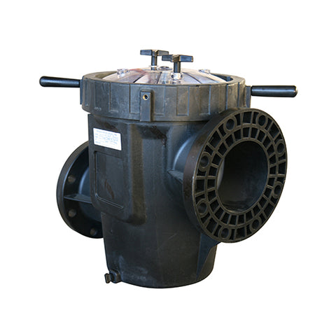 Waterco Hydro Commercial In-Line Strainer