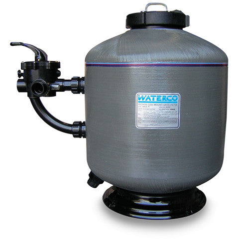 Waterco Micron Side Mount Filter Pool Tech Services