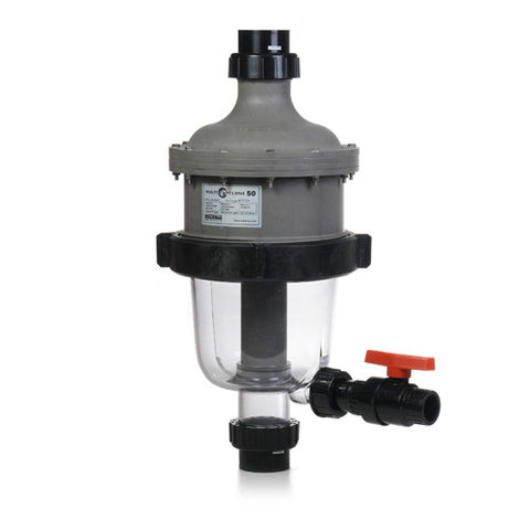 Waterco MultiCyclone Centrifugal Filter
