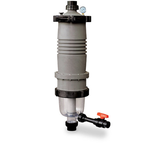 Waterco MultiCyclone Ultra Centrifugal Filter