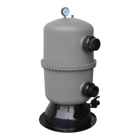 Waterco MultiCyclone Commercial Filter
