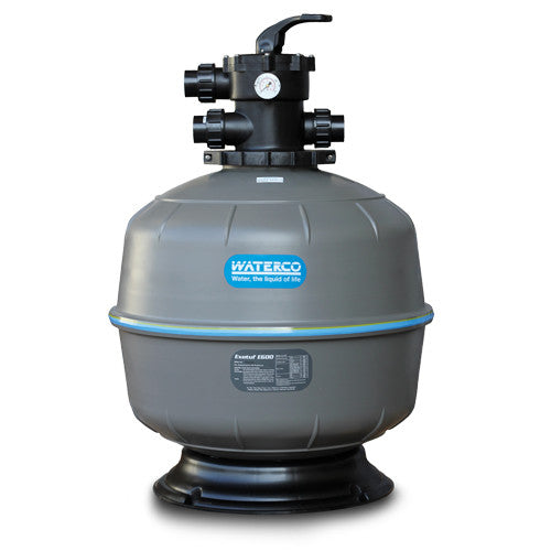 Waterco Exotuf Thermoplastic Top Mount Filter – Pool Tech Services