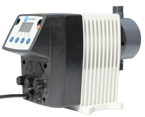 Gaffey ChemiDOS Smart LD Dosing Pumps