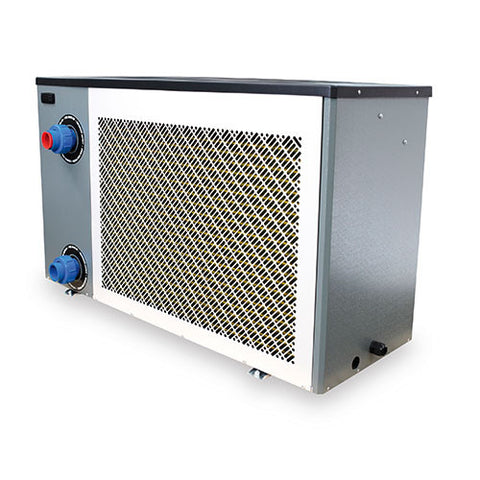 Calorex Pro-Pac Air to Water Heat Pumps: Single Phase