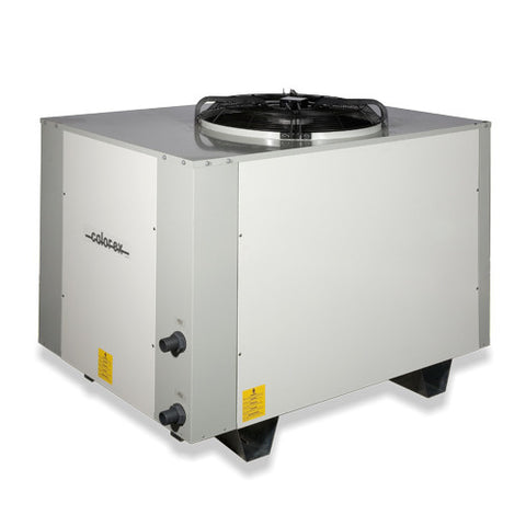 Calorex Pro-Pac Air to Water Heat Pumps: Three Phase (Commerical)