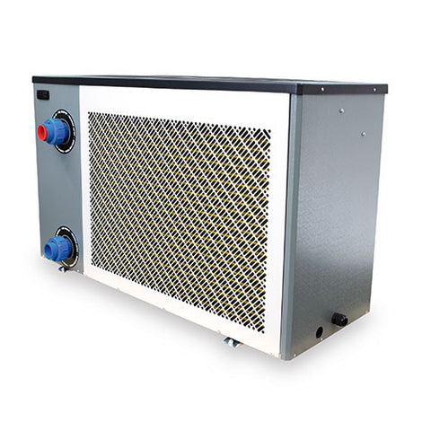Calorex Pro-Pac Reverse Cycle Defrost Heat Pump: Single Phase