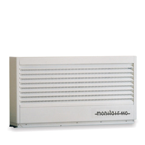Monitair Dehumidifier: Through The Wall Three Phase