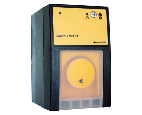 Dinotec Dinodos Start Dosing Pumps