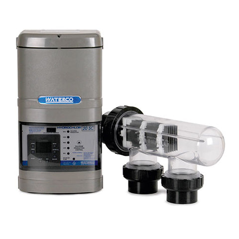 Waterco Hydrochlor Mineral Chlorinator