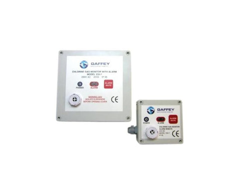Gaffey GasDetect – 307 Ancillary Alarm Modules
