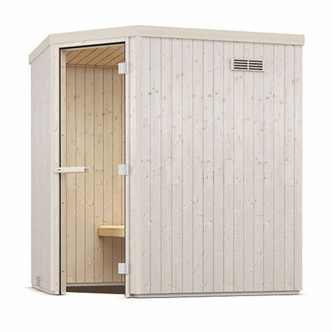 Tylo Sauna - Evolve Tradition Sauna Cabin