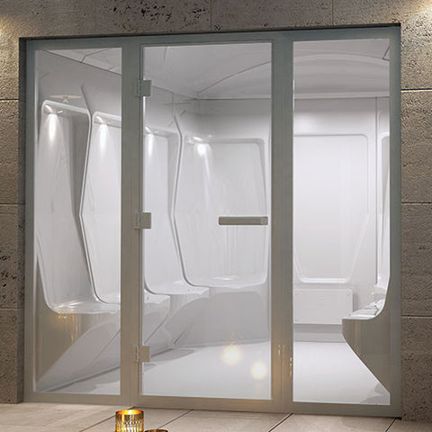 Tylo Steam - Elysee Steam Room