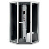 Tylo Steam - Impression i-series Steam Shower