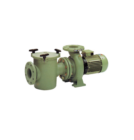 Astral Aral C-3000 Three Phase Pump