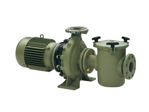 Astral Aral C-1500 Three Phase Pump
