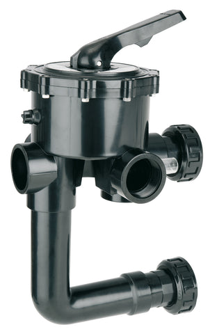 Astral Multiport Valves - Manual Multiports (Classic)