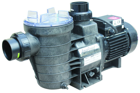 Certikin Aquaspeed Single Phase Pump