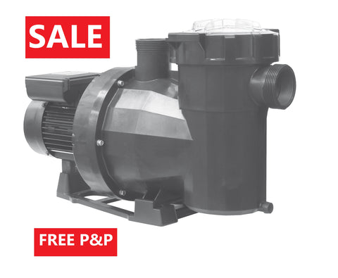 Astral Victoria Single Phase Pump