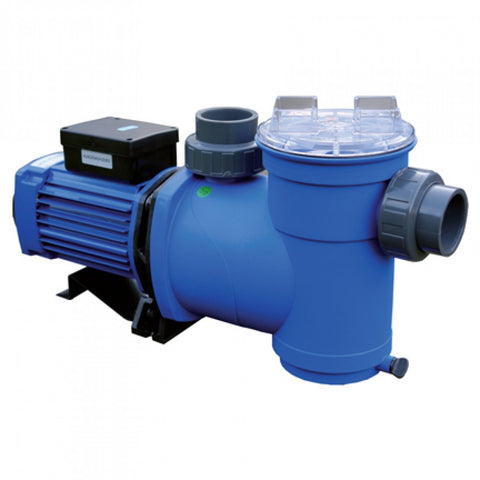 Plastica Argonaut Three Phase Pump